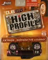 Jada high profile%252c high profile wave 1 chevy silverado dooley model trucks 38f2a64b 4978 46a5 8cd0 382f9350c19a medium