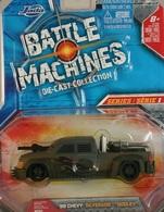 Jada battle machines%252c battle machines series 1 99 chevy silverado dooley model trucks 9845b198 0a10 455e 9b3d ee50ee88c79f medium