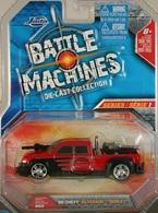 Jada battle machines%252c battle machines series 1 99 chevy silverado dooley model trucks f05e0388 91ea 40d8 9183 f7c4fb1e5362 medium