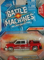 Jada battle machines%252c battle machines series 2 99 chevy silverado dooley model trucks cae47169 3cee 4753 80e8 3f6270ebb713 medium