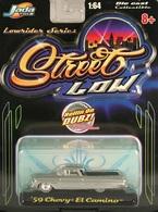 Jada street low%252c street low lowrider series 59 chevy el camino model trucks ed526203 63a1 4547 a9d5 0b60bc008446 medium