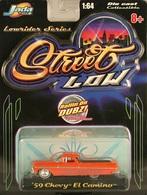 Jada street low%252c street low lowrider series 59 chevy el camino model trucks 2c70f707 ac8f 4c25 bebc 6bb9a5a34056 medium