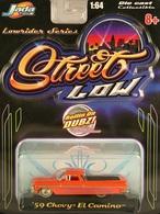 Jada street low%252c street low lowrider series 59 chevy el camino model trucks 5811fb6d 9f67 442f 9b8a 384f1b496227 medium