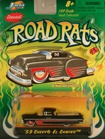 Jada road rats 59 chevy el camino model trucks da292ca8 d529 4a6e acb8 f38438654629 medium