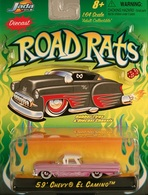 Jada road rats 59 chevy el camino model trucks d4fe1a2d 5dd1 4220 96bb 7037581e35d0 medium