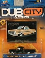 Jada dub city 1959 chevy el camino model trucks 0a4cf65c d7d5 4eab 8422 57ecfacc1edd medium