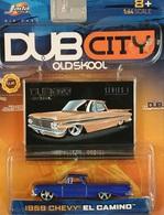 Jada dub city 1959 chevy el camino model trucks 7e636465 fb6d 44a7 a7a0 f529a626988f medium