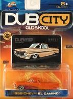 Jada dub city%252c pre production 1959 chevy el camino model trucks 4a1775a6 4859 4eb4 9733 981fa6811304 medium