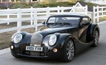 Morgan Aero SuperSports | Cars