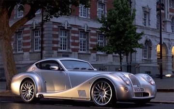 Morgan Aero Coupe | Cars