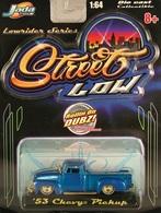Jada street low%252c street low lowrider series 53 chevy pickup model trucks 0f670ee2 41bc 4cec 9b94 ab2054077da7 medium