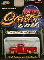 Jada street low%252c street low lowrider series 53 chevy pickup model trucks 38df11e6 41e3 4c82 b016 dc443238b2cc medium
