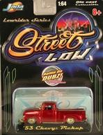 Jada street low%252c street low lowrider series 53 chevy pickup model trucks 7fb9ed2a 0ada 4a81 b041 c5dd7b6b5c3d medium