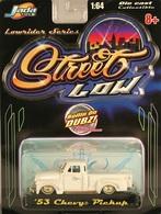 Jada street low%252c street low lowrider series 53 chevy pickup model trucks 2ed331d3 fada 4744 8d5e 6f6df272fc16 medium