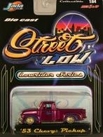 Jada street low%252c street low lowrider series 53 chevy pickup model trucks 5297a1fa 044c 42f3 a050 6bd6901778ed medium