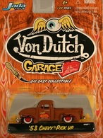 Jada von dutch%252c von dutch wave 1 53 chevy pickup model trucks 09abf4a2 06ad 4b91 aa81 4e1758714ddc medium