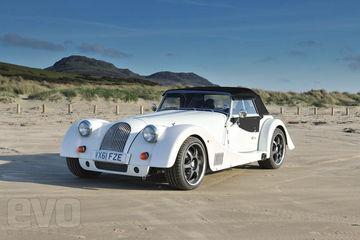 Morgan Plus 8 | Cars