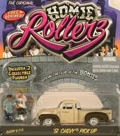 Jada homie rollerz 51 chevy pickup model trucks 5fd84d1d 4cbf 4f06 bbbf 307d6d28c195 medium