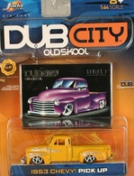 Jada dub city 1953 chevy pickup model trucks 5d3f5f49 822c 4f5f ad92 f68e41fe0f4c medium