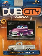 Jada dub city 1953 chevy pickup model trucks 2cc94271 8d3a 4485 be6e 959813e55b47 medium