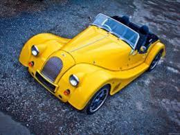 Morgan Plus E | Cars