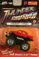 Jada thunder crushers 2000 chevy s 10 pickup model trucks d9a1c258 c952 4b27 ba77 4ab920d765b6 medium