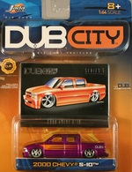 Jada dub city 2000 chevy s 10  model trucks 920ff597 6f37 49cb 8cf0 479b921f7e09 medium