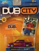 Jada dub city 2000 chevy s 10  model trucks bff4d4dd 0b7f 4c1a 9309 c5cad9a4b021 medium