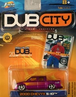 Jada dub city 2000 chevy s 10  model trucks dedfed90 917a 4a89 824b 0be10f3dbba8 medium