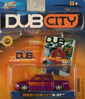 Jada dub city 2000 chevy s 10  model trucks dfb61437 ec75 4db4 a9d2 0931c4c03d91 medium