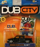 Jada dub city 2000 chevy s 10  model trucks 824910ac 8feb 4325 96f9 62eaae7c493c medium