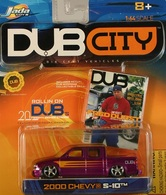 Jada dub city 2000 chevy s 10  model trucks 8b8ec76c 1509 4488 837a 3454012d6f21 medium