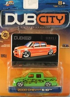 Jada dub city%252c unreleased 2000 chevy s 10  model trucks b792a1f5 c5b6 4509 9ebc 25e2a790e83f medium