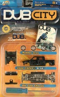 Jada dub city%252c unreleased%252c model kits 2000 chevy s 10  model trucks e2c3d19e 36b5 4969 bc38 19efd19e6e4e medium