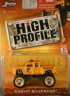 Jada high profile chevy silverado model trucks e560cf5f fa8f 4d24 b8ce bcbaf5ce095a medium