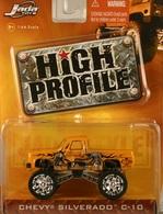 Jada high profile chevy silverado c 10 model trucks 83467733 dae8 4048 98af e4fe023c71fc medium