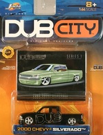 Jada dub city 2000 chevy silverado  model trucks 21f98cbb db8f 4667 9c9a c0def70849d7 medium