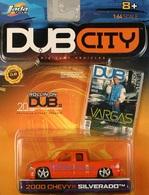 Jada dub city 2000 chevy silverado  model trucks 4f29d12a ae91 41c1 91e2 a4430c10ddfd medium