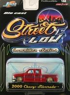 Jada street low%252c street low lowride series%252c unreleased 2000 chevy silverado model trucks 30786876 ea08 469a 9688 17bd88712900 medium