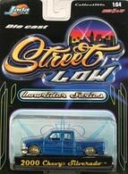 Jada street low%252c street low lowride series%252c unreleased 2000 chevy silverado model trucks ef385a69 571e 49c1 954e 6f0166622667 medium