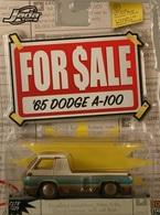 Jada for sale 65 dodge a 100 model trucks ac2bacf3 23d8 4a6b 8d38 fb7ea1cc58d6 medium