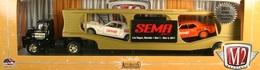 M2 machines auto haulers 1957 dodge coe%252c 1968 1%252f2 ford mustang cobra jet and 1969 chevrolet camaro zl 1 model trucks 03537cc4 b6ef 4457 a6e6 2ee5852782b2 medium