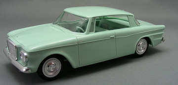 1962 Studebaker Lark | Model Cars