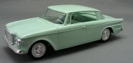 1962 Studebaker Lark | Model Cars