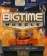Jada bigtime muscle%252c bigtime muscle wave 5 57 chevy bel air model racing cars 24405dcb 58ab 48f5 861b 45d60f1ae232 medium