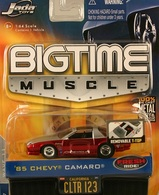 Jada bigtime muscle%252c bigtime muscle wave 11 85 chevy camaro model racing cars e5ad0d3e 1d94 46d4 b2ee 50807133b630 medium