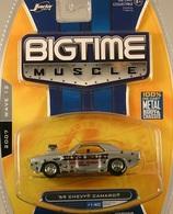 Jada bigtime muscle%252c bigtime muscle wave 12 69 chevy camaro model racing cars aa9ec39e 41d8 45f3 b4ee 62198fe77bac medium