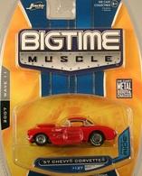 Jada bigtime muscle%252c bigtime muscle wave 11 57 chevy corvette model racing cars 34b2d3f3 f772 4ba1 9d64 6bd99e108e55 medium