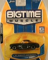 Jada bigtime muscle%252c bigtime muscle wave 11 57 chevy corvette model racing cars 14b6e9d1 37be 4d89 b657 7558d145b456 medium