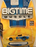 Jada bigtime muscle%252c bigtime muscle wave 15 69 corvette zl 1 model racing cars befeca71 4bfd 4b4f 9706 d2a34e8d3f08 medium